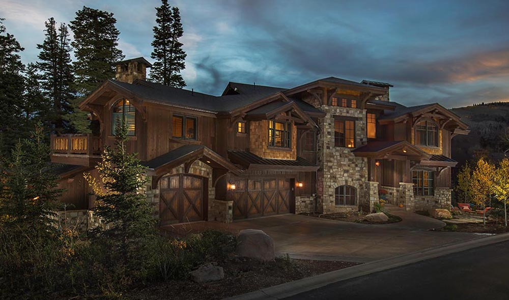luxury rentals in park city. includes estates, vacation homes, and condominiums